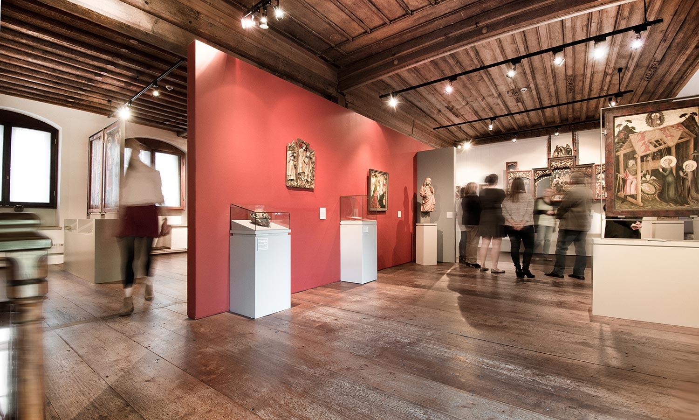 Mittelaltersaal